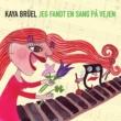 Kaya Brüel/Ole Kibsgaard Der Lå En Lille Pebernød