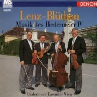 Biedermeier Ensemble Wien/Joseph Lanner Lenz-Blüthen, Walzer, Op. 118
