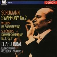 Eliahu Inbal/Radio-Sinfonie Orchester Frankfurt/Robert Schumann Symphony No. 2 in C Major, Op. 61: II. Scherzo; Allegro vivace