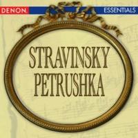 Leningrad Philharmonic Orchestra/Yevgeni Mravinsky Stravinsky: Petrushka