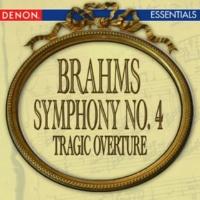Nürnberg Symphony Orchestra Urs Schneider Tragic Overture