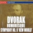 Vaclv Smetacek/Symphony Orchestra Prague Humoresque, Op. 101
