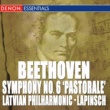 """Latvian Philharmonic Large Chamber Orchestra/Ilmar Lapinsch Beethoven: Symphony No. 6 """"Pastorale"""""""