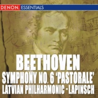 """Latvian Philharmonic Large Chamber Orchestra/Ilmar Lapinsch Symphony No. 6  in F Major """"Pastorale"""", Op. 68: IV. Allegro"""