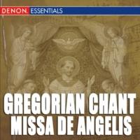 Enrico De Capitani/Stirps Iesse Missa de Angelis - E Canti Dell' anno Liturgico: Christus Vincit