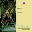 アン・ハウエルズ/ジャーヌ・バルビエ/ロンドン・フィルハーモニー管弦楽団/レイモンド・レッパード Cavalli: L'Ormindo - Realised by R. Leppard. / Act 1 - Se nel sen di giovinetti