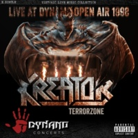 Kreator Terrorzone [Live At Dynamo Open Air / 1998]