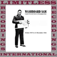 Washboard Sam In Chronological Order, 1935-1936