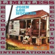 John Lee Hooker Walkin' The Boogie