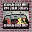 Bo Diddley & Chuck Berry Liverpool Drive