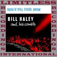 Bill Haley & His Comets Rock n' Roll Stage Show