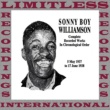 Sonny Boy Williamson Good Morning School Girl