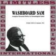 Washboard Sam In Chronological Order, 1940-1941