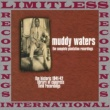Muddy Waters Country Blues (1st)
