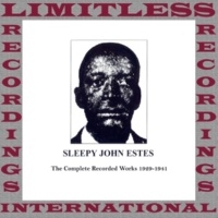 Sleepy John Estes Complete Recorded Works 1929-1941