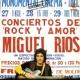 Miguel Rios Conciertos de Rock y amor (En directo)