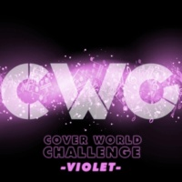 Various Artists CWC [COVER WORLD CHALLENGE] -VIOLET-