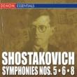 Leningrad Philharmonic Orchestra Yevgeni Mravinsky