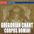 Cantori Gregoriani/Fulvio Rampi Gregorian Chant: Corpus Domini