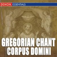 Cantori Gregoriani/Fulvio Rampi Corpus Domini - Canti Eucaristici: Qui Manducat