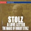 ヴァリアス・アーティスト Robert Stolz: Songs from Great Viennese Operetta