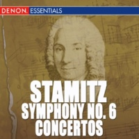 Camerata Rhenania/Eugen Duvier/Peter Bromig/Vaclav Kunt Concerto for Flute and String Orchestra: II. Andante (feat.Peter Bromig/Vaclav Kunt)