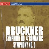 "USSR Ministry of Culture Symphony Orchestra Bruckner: Symphony Nos. 4 ""Romantic"" & 5"