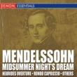 ヴァリアス・アーティスト Mendelssohn: Incidental Music from Midsummer Nights Dream