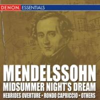 Stephen Gunzenhauser/Israel Chamber Orchestra/Derek Han Capriccio Brilliante in B Minor for Piano and Orchestra, Op. 22 (feat.Derek Han)