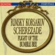 ヴァリアス・アーティスト Rimsky-Korsakov: Scheherazade - Flight of the Bumble Bee