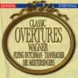 Slovak Philharmonic Orchestra Classic Overtures Volume 3