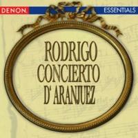 John Lubbock/Orchestra of St Johns Smith Square Rodrigo: Concierto D' Aranjuez
