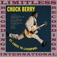 Chuck Berry You Two