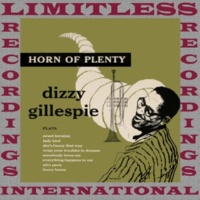 Dizzy Gillespie Horn of Plenty