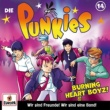 Die Punkies 014 - Burning Heart Boyz! (Intro)