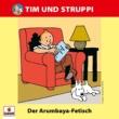 Tim & Struppi 019 - Der Arumbaya-Fetisch (Teil 01)