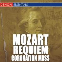 Zdenek Kosler/Slovak Philharmonic Orchestra Requiem in D Minor, K. 626: 7. Agnus Dei