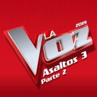 Various Artists La Voz 2019 - Asaltos 3