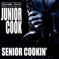 Junior Cook Senior Cookin'
