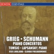Libor Pesek/Slovak Philharmonic/Marian Lapsansky Concerto for Piano and Orchestra in A Minor, Op. 54: I. Allegro affectuoso (feat.Marian Lapsansky)