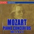 Chamber Orchestra Vestisch/Mario-Ratko Delorko Concerto for Piano & Orchestra No. 11 in F Major, KV 413: I. Allegro