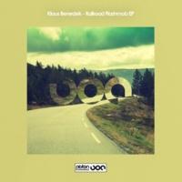 Klaus Benedek Railroad Flashmob EP