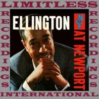 Duke Ellington The Complete 1956 Ellington At Newport Recordings
