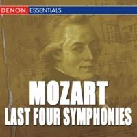 Staatskapelle Dresden Mozart: Last Four Symphonies