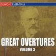 ヴァリアス・アーティスト Great Overtures, Volume 3