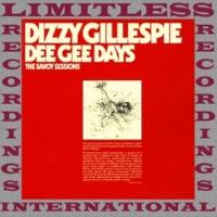 Dizzy Gillespie The Bluest Blues