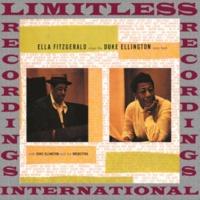 Ella Fitzgerald & Duke Ellington And His Orchestra Ella Fitzgerald Sings The Duke Ellington Song Book