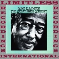 Duke Ellington The 1963 Great Paris Concert