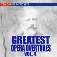 ヴァリアス・アーティスト Greatest Opera Overtures, Volume 4