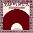Duke Ellington The Transcription Years, 1941-45